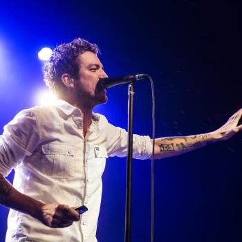 frank turner photos