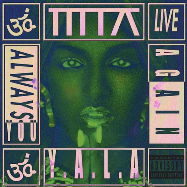 mia new song yala