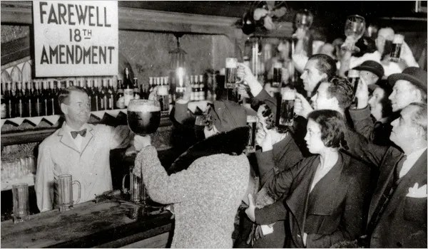 prohibition photos