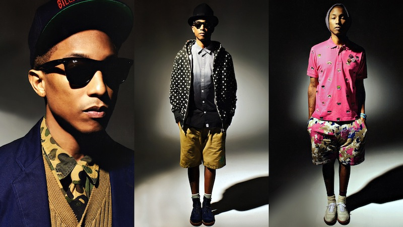 Concert to to rap what a guys wear 5 Ways