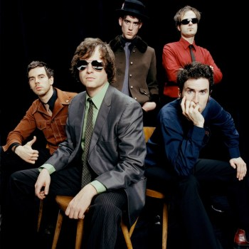 Electric Six photos