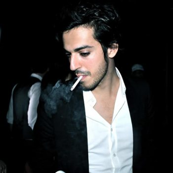 Gesaffelstein photos