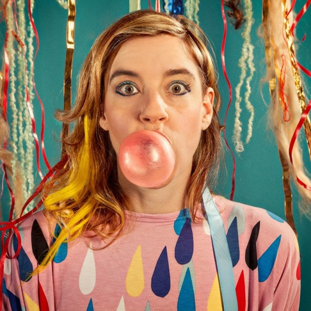 tune-yards photos