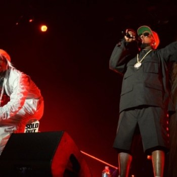 Outkast coachella photos
