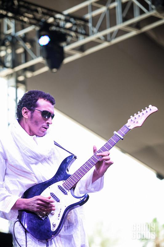 Bombino Coachella 2014 photos