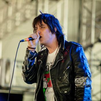 Jullian-Casablancas-coachella 2014 photos