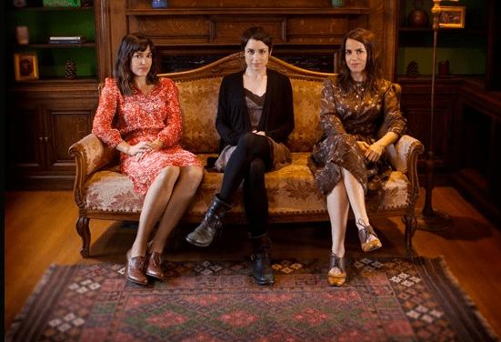 The Haden Triplets photos