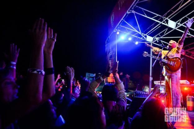 2014 Twilight Concerts santa monica pier