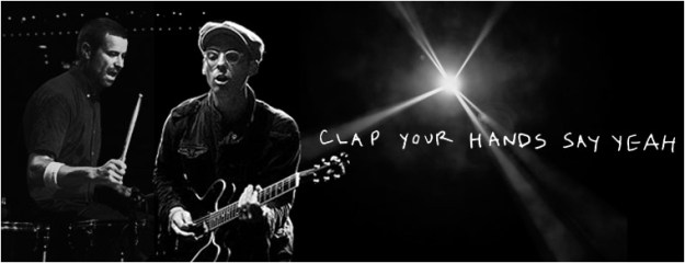 Clap Your Hands Say Yeah photos