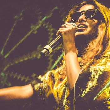 m.i.a. live photos shrine