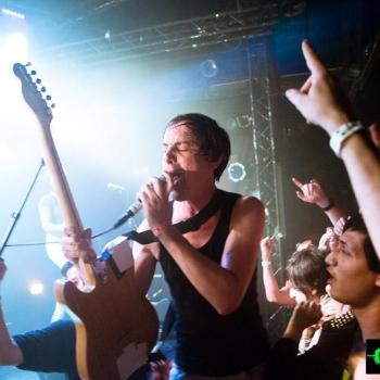 the thermals live photos