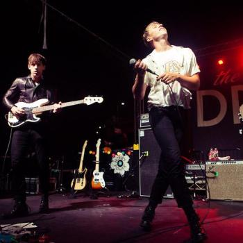The Drums photos