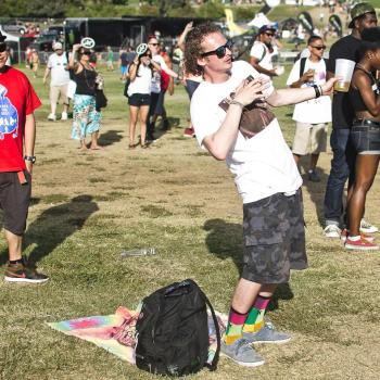 white boy dancing to hip hop