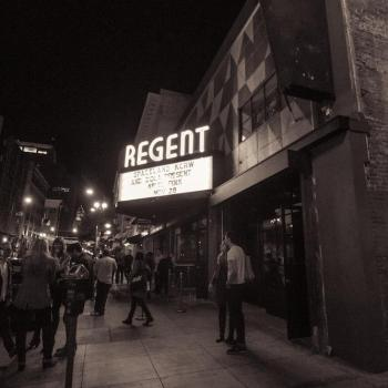the regent dowtown la