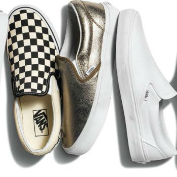 win a pair of vans