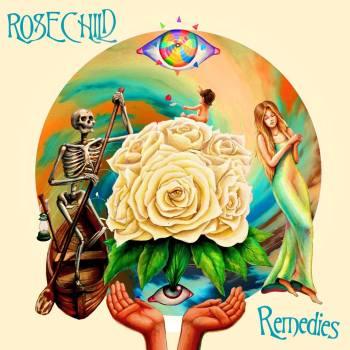 rosechild-ep
