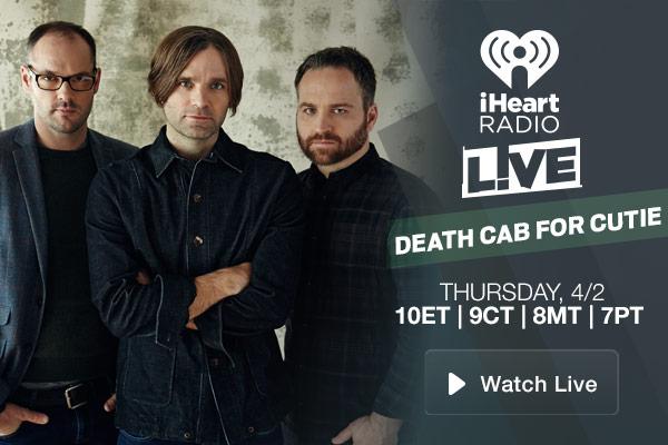 death-cab-for-cutie-iheartradio-theater-la