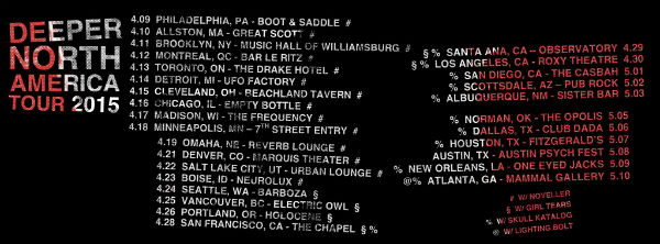 The Soft Moon Tour Dates Flyer 600pxw