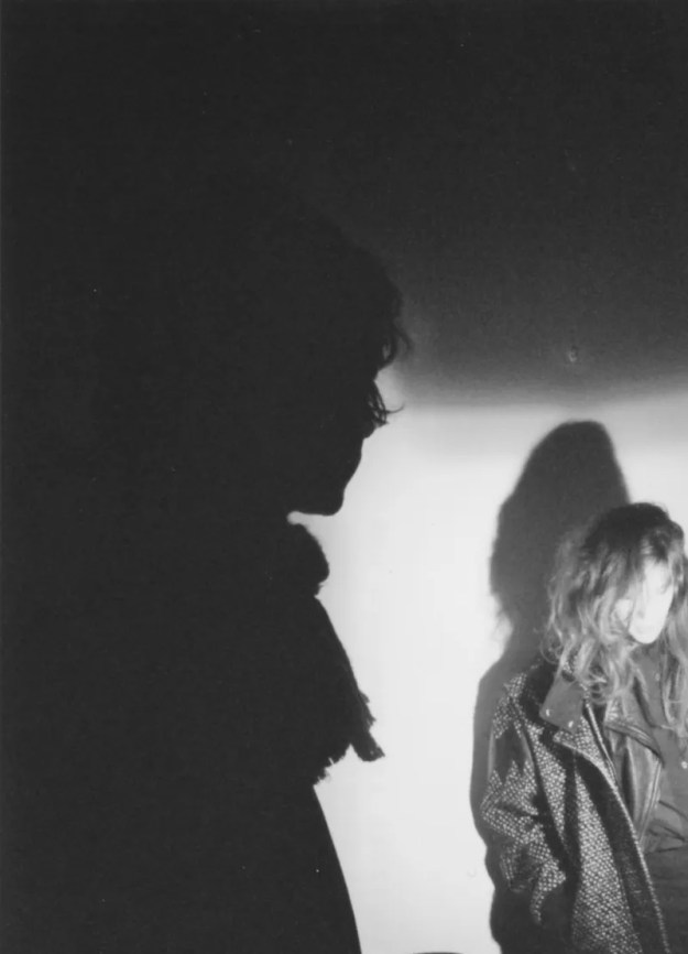 Beach House Band Photo