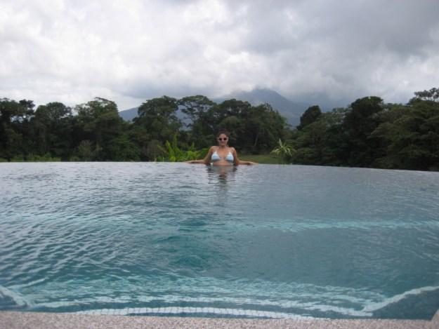 Arenal Lodge Costa Rica