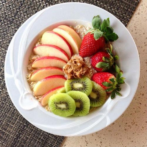 Instacart Instagram Breakfast Photo