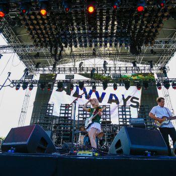 alvvays fyf fest 2015 photos