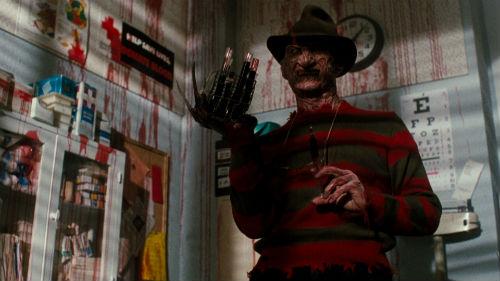 A Nightmare on Elm Street Still