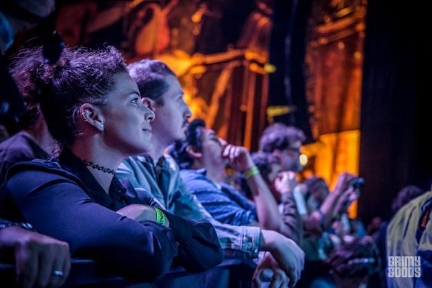Brian Fest at Fonda Theatre -- Photo by Farah Sosa
