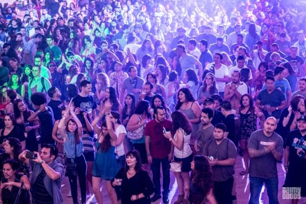 Supersonico Fest -- Photo by Farah Sosa