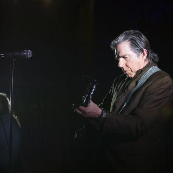 John Doe & Exene Cervenka