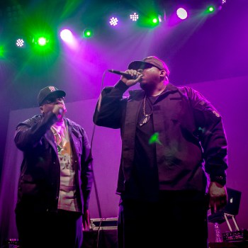 Slum Village photo