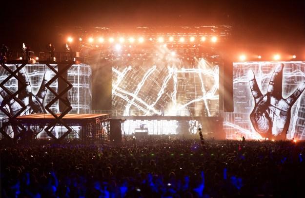 Ice Cube Coachella 2016