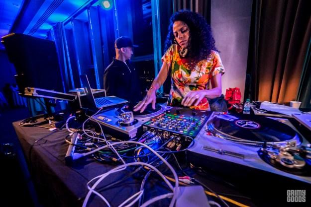 DJ Rashida photo