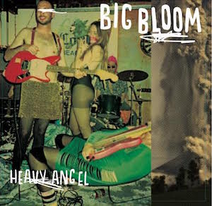Big Bloom album cover