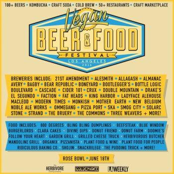 Vegan Beer & Food Festival Photo