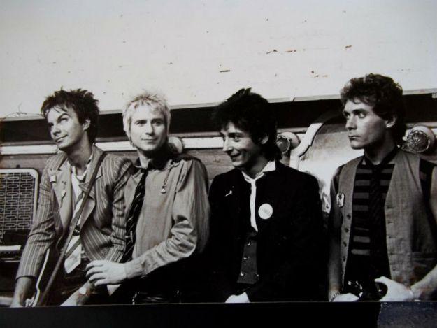 The Heartbreakers photo