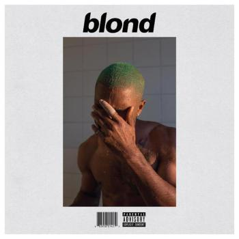 frank ocean blonde review