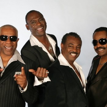 Kool & The Gang band