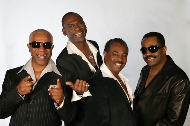 Kool & The Gang band