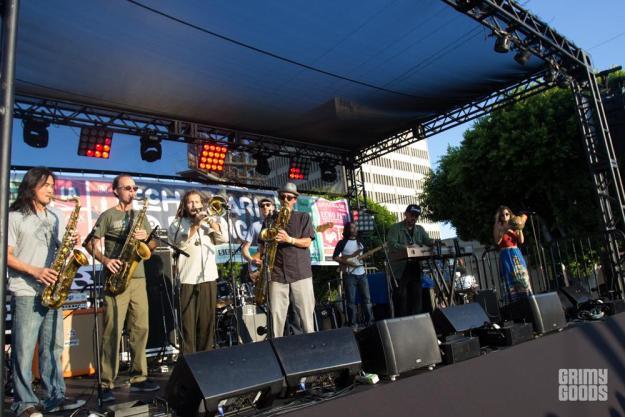Mexico 68 at Echo Park Rising