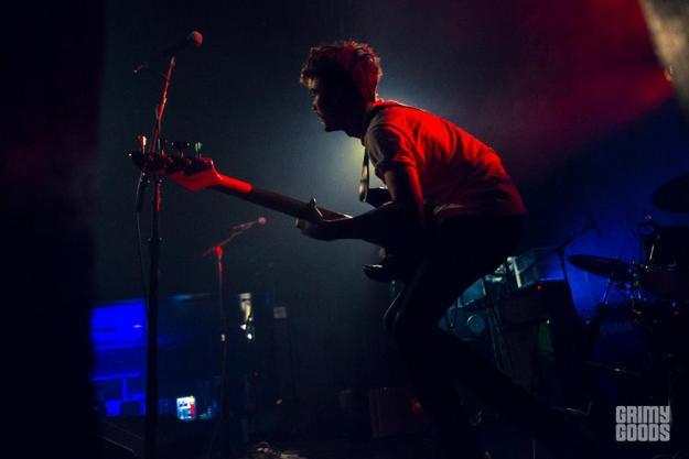 WALTER at Echo Park Rising