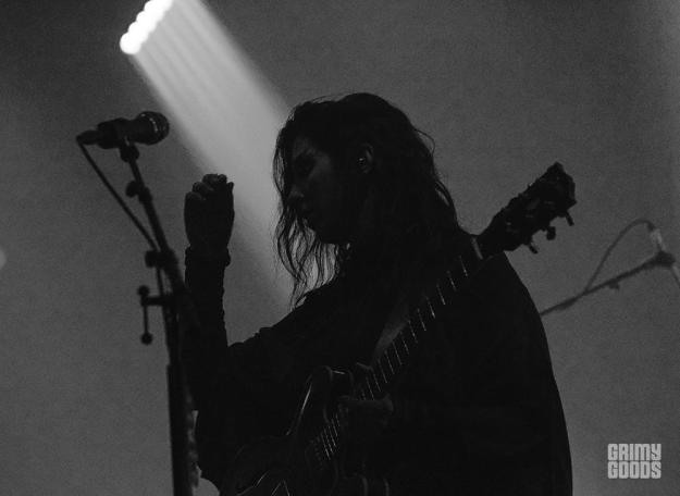 Chelsea Wolfe at FYF 2016