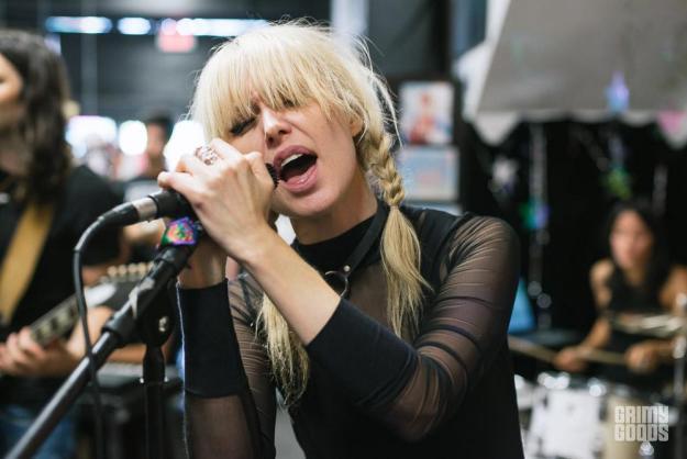 Ex-Sage at Echo Park Rising 2016