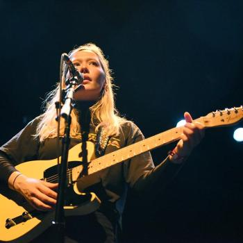Julia Jacklin at the El Rey Theatre