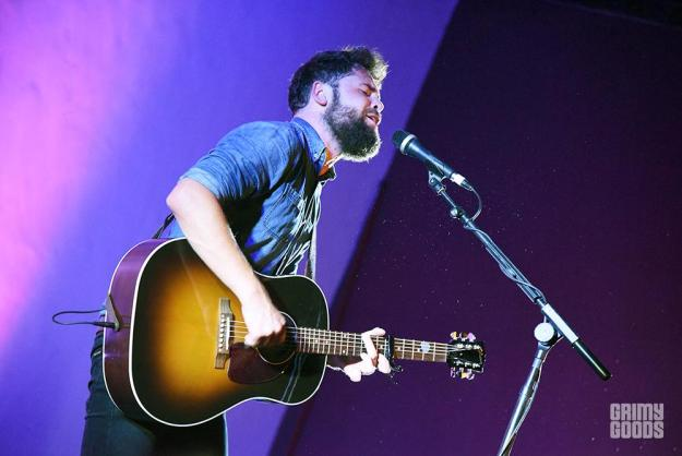 Passenger at the Masonic Lodge at Hollywood Forever