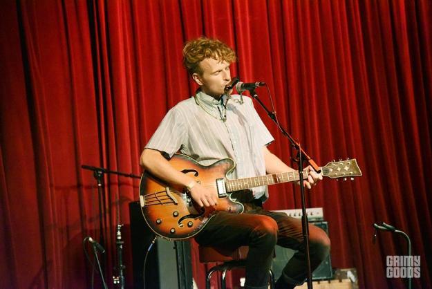 Paul Bergmann at Bootleg Theater