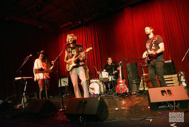 Send Medicine at Bootleg Theater