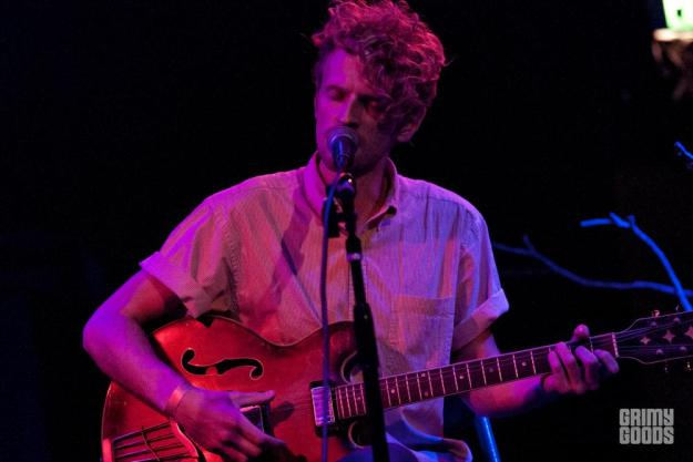Paul Bergmann at Bootleg Theater