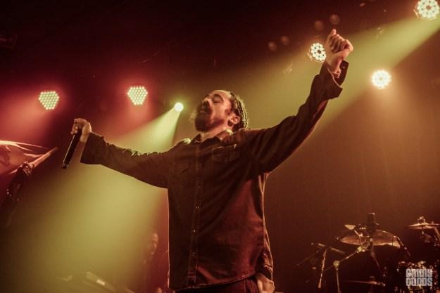 Damian Marley, Farah Sosa