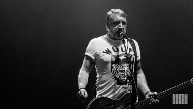 Peter Hook and the Light at Fonda Theatre